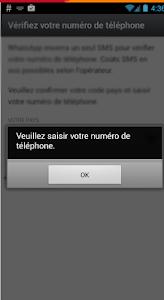 Download إختراق أرقام الواتس اب prank 1.0 APK
