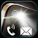 Download فلاش عند الاتصال والرسائل 3.3.3 APK