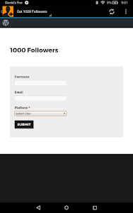 Download 1000 Followers 1.0 APK