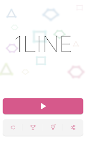Download 1LINE - one-stroke puzzle game 1.9.2 APK