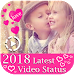 Download 2018 all latest Video status 1.0.8 APK