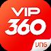 Download VIP 360: Tin tức Game & CSKH 2.2.6 APK