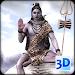 Download 3D Mahadev Shiva Live Wallpaper 6.1 APK