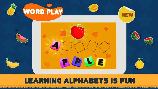 Download ABC Song - Rhymes Videos, Games, Phonics Learning 3.25 APK