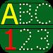 Download ABC123 English Alphabet Write 2.3.8 APK