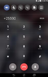 Download ASUS Calling Screen 1.5.0.141223_1 APK