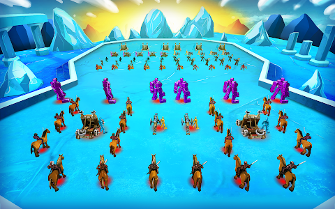 Download Epic Battle Simulator 1.6.60 APK
