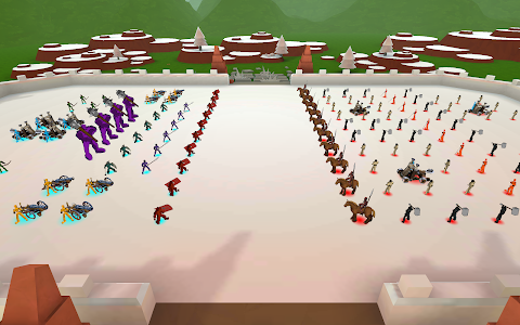 Download Epic Battle Simulator 1.6.50 APK