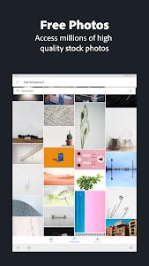 Download Adobe Spark Post: Graphic design made easy 0.7.4 APK