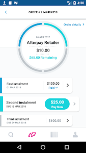 Download Afterpay 1.7.4 APK
