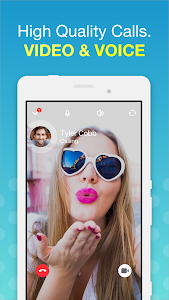 Download free video calls and chat 7.3.1(800281) APK