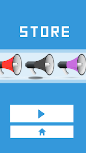 screenshot of telolet klakson 2017 version 2