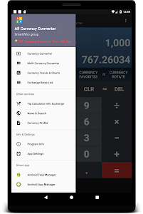 Download All Currency Converter 3.3.7 APK