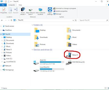 Download USB Driver all phones 9.3 APK