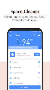Download All-In-One Toolbox: Cleaner & Speed Booster v8.1.5.4.2 APK