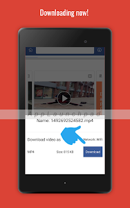 Download Video Downloader 1.9.5 APK