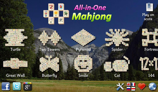 Download All-in-One Mahjong FREE 20180608 APK