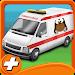 Download Ambulance Pet Rescue Parking 1.1 APK