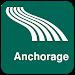 Download Anchorage Map offline 1.79 APK