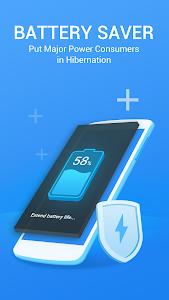 screenshot of Super Speed Cleaner - Antivirus & Booster version 1.5.6
