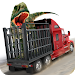 Download Angry Dinosaur Zoo Transport 1.5 APK