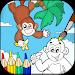 Download Animals Coloring Book 1.0 APK