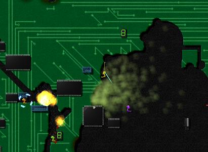 Download Annelids: Online battle 1.111.3 APK