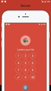 Download Fingerprint Pattern App Lock 3.953 APK