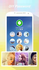 Download AppLock & Emoji Lock Screen 1.2.7 APK