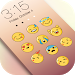 Download AppLock & Emoji Lock Screen 1.2.7 APK