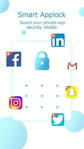 screenshot of AppLock Pro - Privacy & Hide version v1.31.3