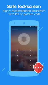 screenshot of AppLock Pro - Privacy & Hide version v1.31.3