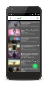 Download Arnold Music MP3 Player 1.0 APK