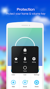 screenshot of Assistive Touch for Android version 2.6