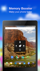 Download Assistive Touch for Android 2.55 APK