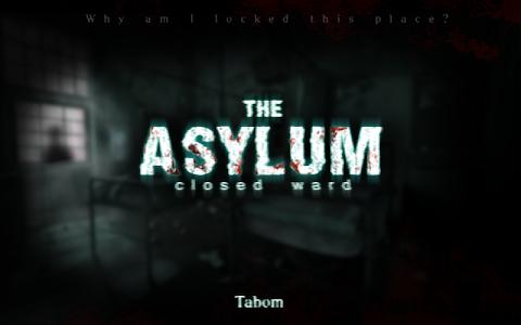 Download Asylum (Horror game) 1.2.2 APK