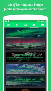 Download AuroraCast - Aurora Borealis Forecast App 2.5.95 APK