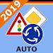 Auto - Führerschein 2019