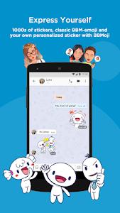 Download BBM - Free Calls & Messages  APK