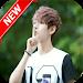 Download BTS V Cute 1.0 APK