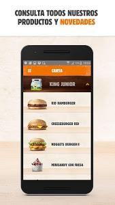 Download BURGER KING® España 3.0.1.1 APK