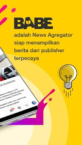 Download BaBe - Baca Berita 9.7.2 APK