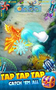 screenshot of iFish version 8168