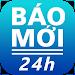 Download Bao Moi 24h - Bao Ngay nay - Tin tuc 24h, Doc bao 2.6.1 APK