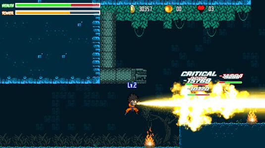 Download Battle Of Super Saiyan 2 1.0.4 APK