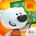 Download Be-be-bears: Early Learning 1.181015.15 APK