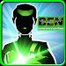 Ben Samurai - Ultimate Alien