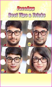 screenshot of Best FaceApp Guide version 1.0