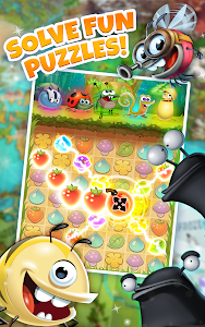 screenshot of Best Fiends - Free Puzzle Game version 6.4.0