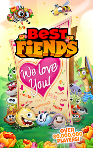 screenshot of Best Fiends - Free Puzzle Game version 5.5.2